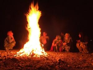 New Sales Leads Burn Brightly